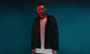 Hear Hudson Mohawke's remix of DJ Shadow's 'Midnight in a Perfect World'