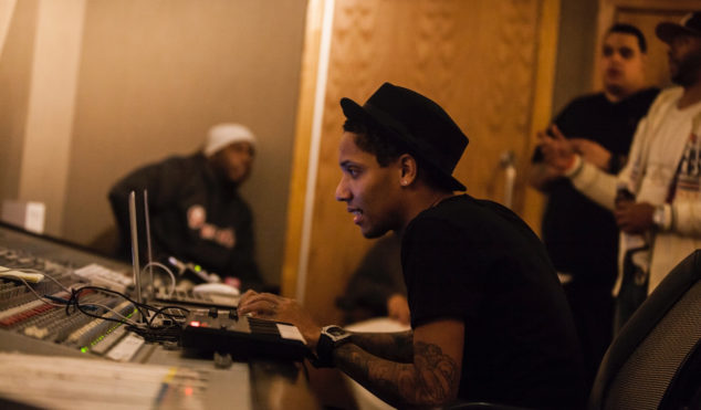 The borders are blurring between hip-hop and EDM – just ask 'Hot Nigga' producer Jahlil Beats