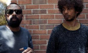 The overwhelming A/V experience of Paul Jebanasam and Thom Yorke collaborator Tarik Barri