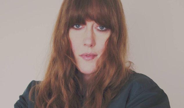 "Karen Gwyer to release 12″ of ""futurist dancefloor electronics"" on Don't Be Afraid"