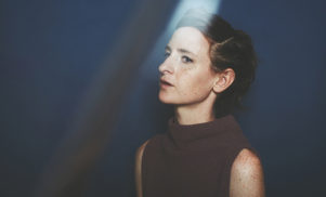 Tri Angle signs Katie Gately for debut album of vocal manipulation and found sounds