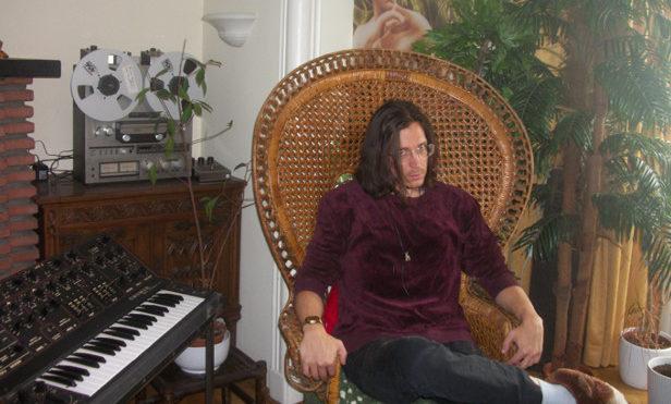 Legowelt releases classical-inspired album recorded with harmonium