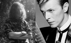 Legowelt gives away remix of David Bowie's 'This Is Not America'