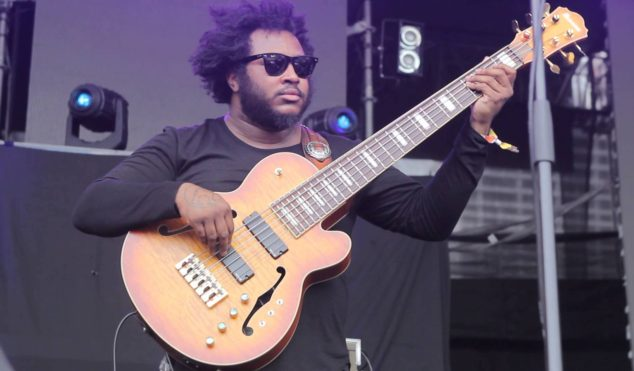 Thundercat releases 'Bus in These Streets' ahead of Brainfeeder showcases