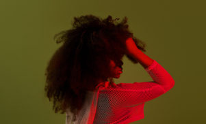 R&B time-traveller NAO draws from the past but lives in the future