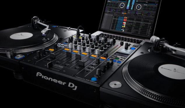 Pioneer DJ's Rekordbox software now makes ripping vinyl easier