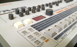 Roland hints at launch of new TR-909 drum machine