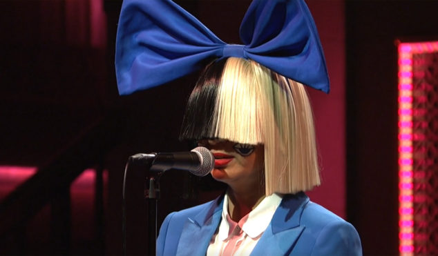 "Sia fans reportedly sue Sia over ""lacklustre, impersonal"" show"