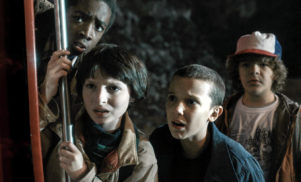 Stranger Things soundtrack will be released in two volumes
