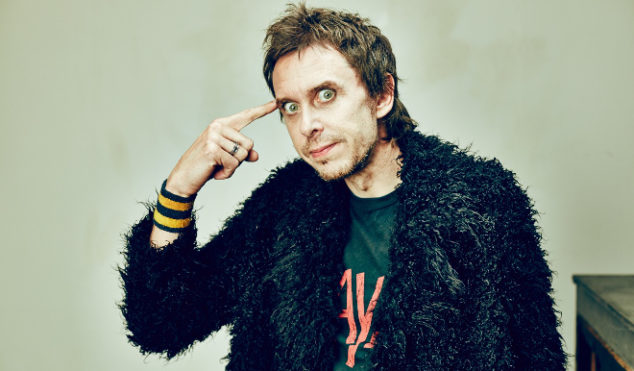 Peep Show's Super Hans to play first London DJ set next month