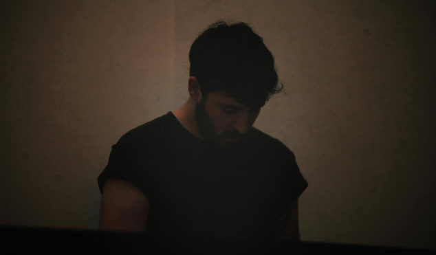 Listen to The Haxan Cloak's chilling track from Almost Holy documentary