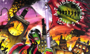 Five reasons why A Tribe Called Quest's Beats, Rhymes and Life is a misunderstood classic