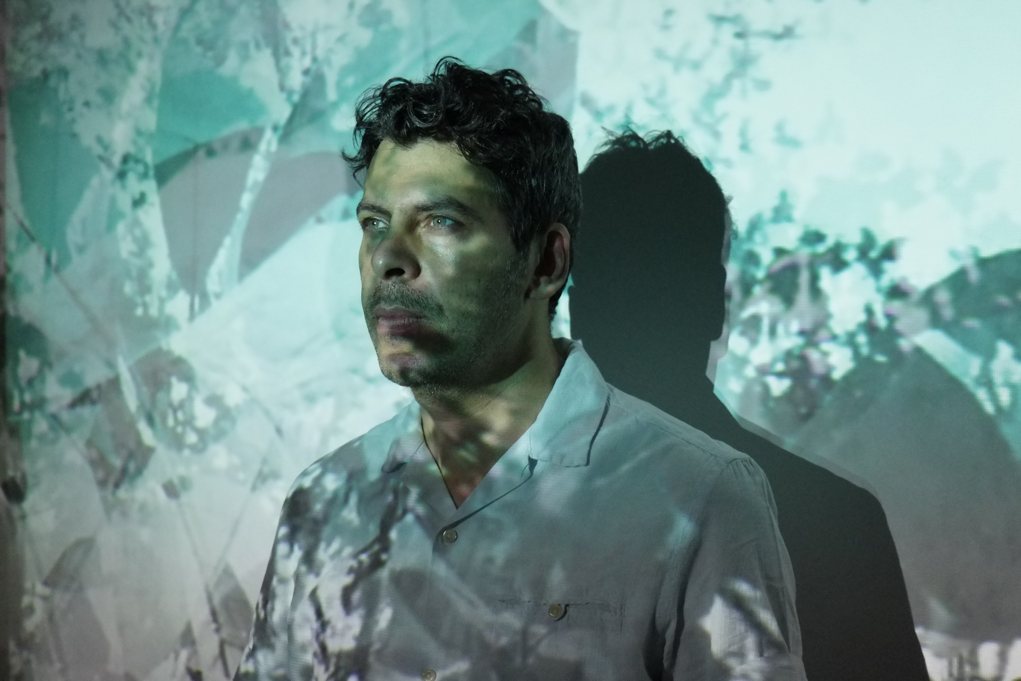 Andrew Pekler crafts synthetic exotica on new LP Tristes Tropiques
