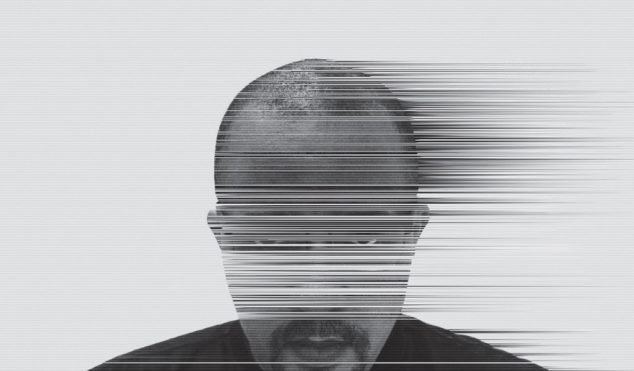dBridge returns to his own Exit Records after five years with Too Late EP