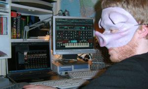 Leyland James Kirby resurrects harsh noise project V/Vm