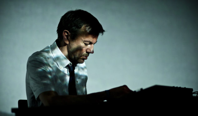 Biosphere comes in from the cold: The ambient iceman on his new album Departed Glories