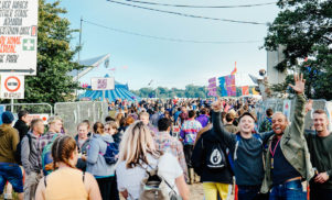 Glastonbury reveals Silver Hayes dance lineup for 2019 festival
