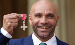 Goldie threatens to melt down his MBE in protest of Fabric's closure