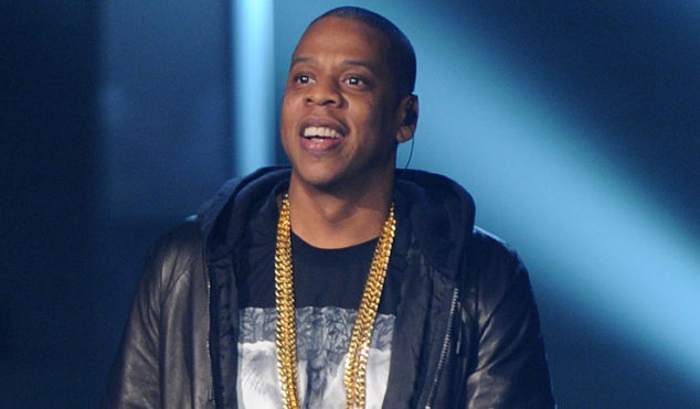 Jay Z announces film and television deal with The Weinstein Company