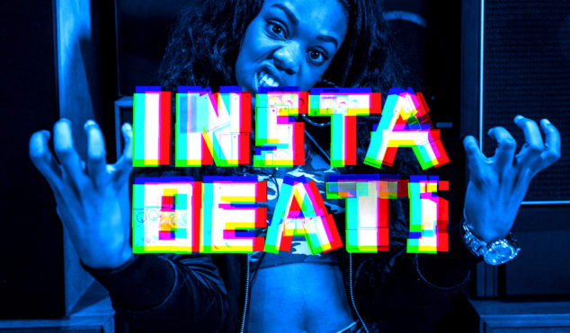 Watch Lady Leshurr judge FACT readers' beats – and freestyle over the winner