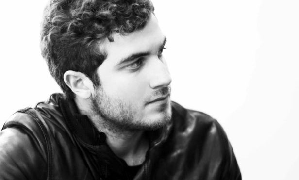 Stream Nicolas Jaar's second album Sirens