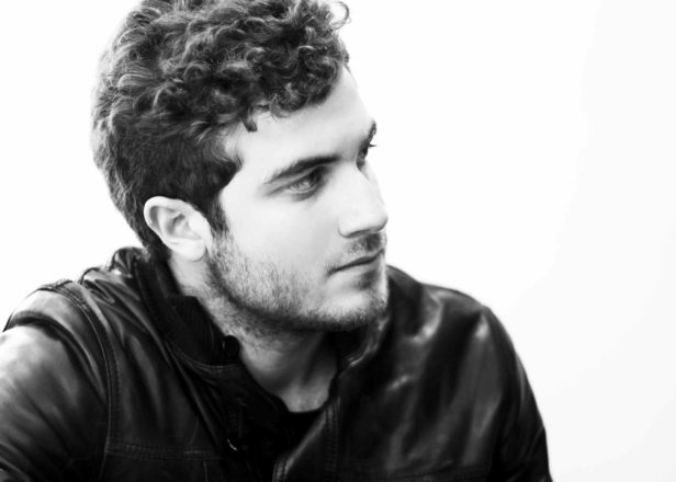 Stream Nicolas Jaar's second album Sirens