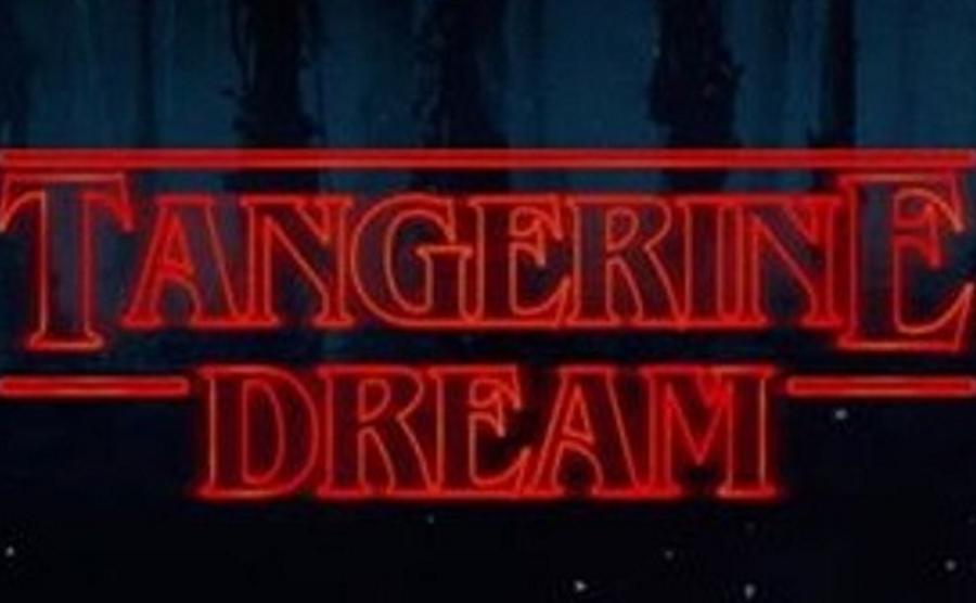 Tangerine Dream cover the music of Stranger Things
