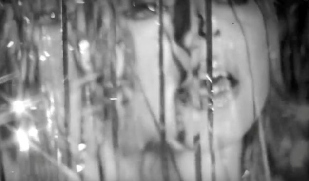 Chromatics glisten in the 'I Can Never Be Myself When You're Around' video