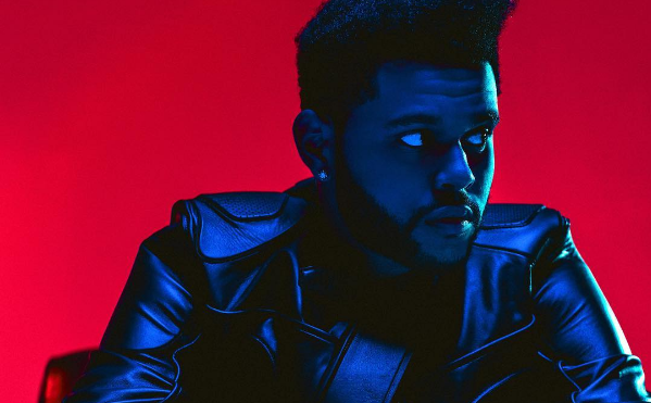 The Weeknd enlists Daft Punk for Starboy title track