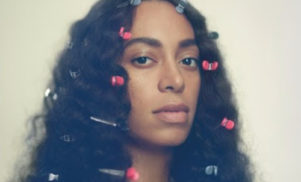 Solange announces new album A Seat At the Table featuring Kelela and more