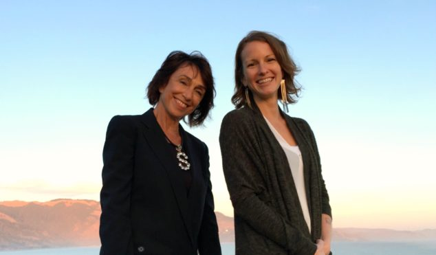 Modular synth innovators Suzanne Ciani and Kaitlyn Aurelia Smith tune into nature on Sunergy