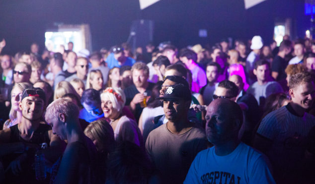 We asked dance fans for their thoughts on Fabric's closure at The Social 2016