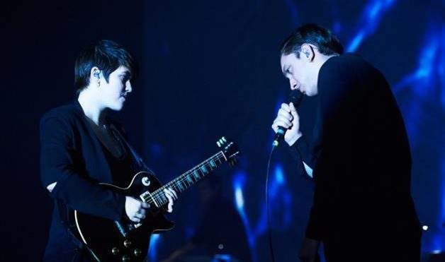 The xx announce first live shows since 2014