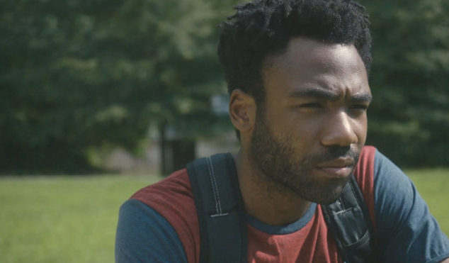 "Atlanta: How Donald Glover got his groove back with rap's first ""sadcom"""