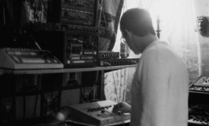 Beau Wanzer serves up more twisted electronics on second archival album