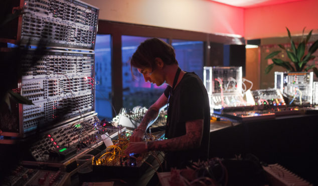 """The month in house and techno: Does Berlin Atonal prove techno can be """"high art""""?"""