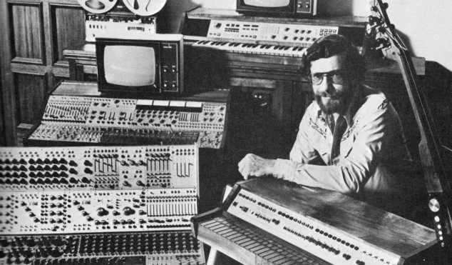 Modular synthesizer pioneer Don Buchla has died