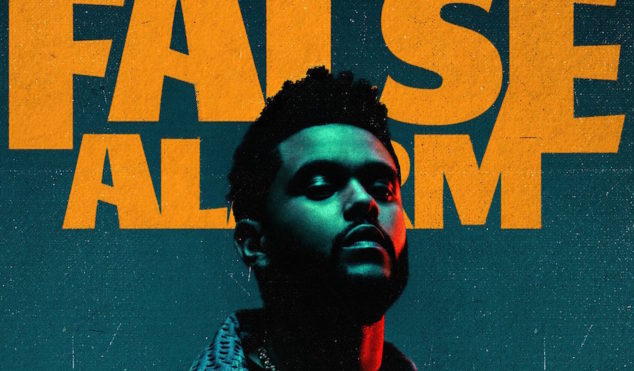The Weeknd releases new Starboy single 'False Alarm'
