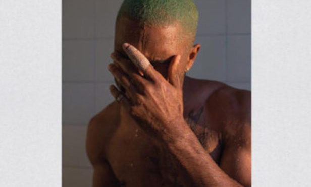Frank Ocean was released from Def Jam contract early