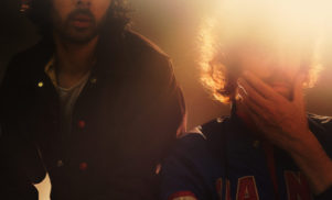 Justice announce new album Woman, share new single 'Randy'