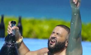 DJ Khaled announces self-help book featuring Jay Z, Rick Ross, Puff Daddy