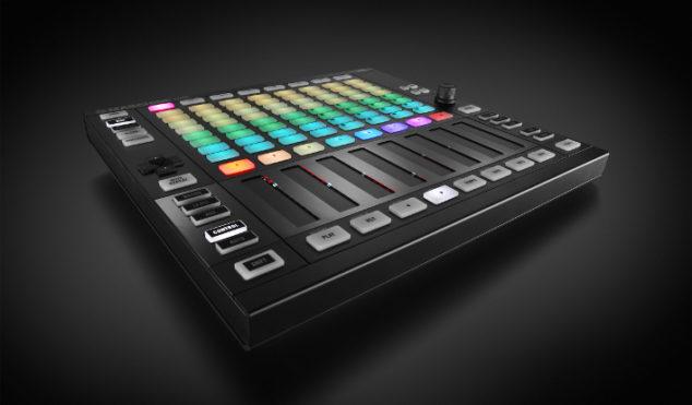 Native Instruments reveals slick new controller for music-making, Maschine Jam