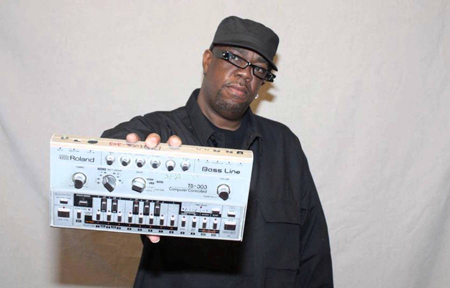 Acid house originator DJ Spank-Spank has died