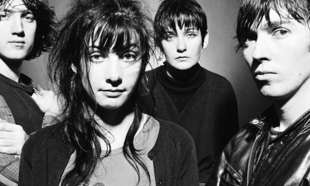My Bloody Valentine finally remaster catalogue for vinyl reissues