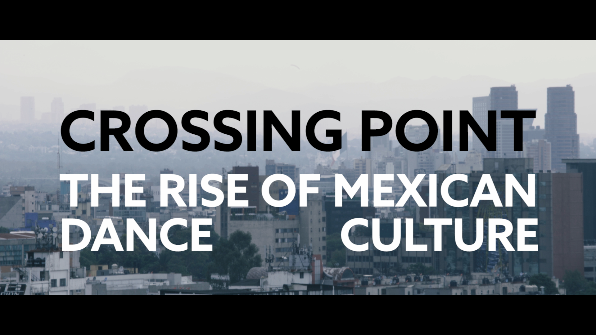 Crossing Point: The rise of Mexican dance culture