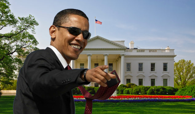 The White House is teaming up with SXSW to throw a festival