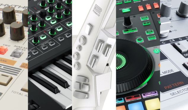 The five most exciting pieces of gear from Roland's 909 Day celebration