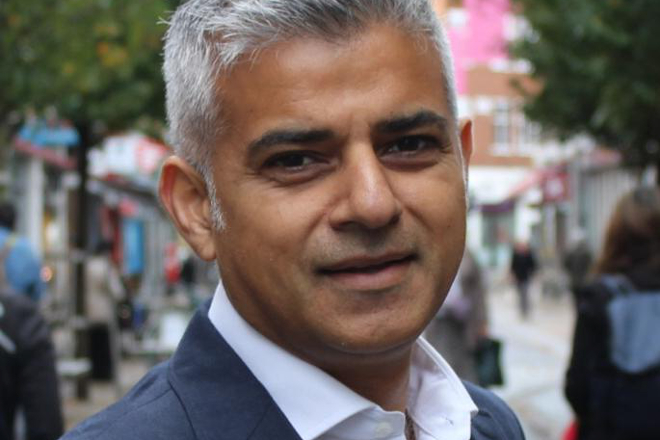 London mayor Sadiq Khan issues statement on closure of Fabric club