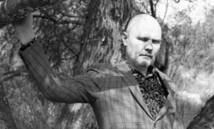 Billy Corgan worked with Rick Rubin on his new solo album