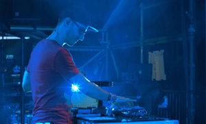 Watch Shlomo beatbox live at Glastonbury 2016